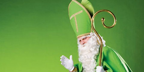 Groene Sint