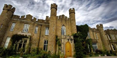 airbnb-kasteel